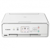 Spausdintuvas Canon Multifunctional printer PIXMA TS5051 Colour, Inkjet, All-in-One, A4, Wi-Fi, White