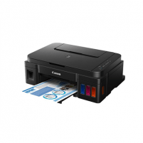 Printer Canon PIXMA G2501 Colour, Inkjet, Multicunctional Printer, A4, Black Multifunction printers