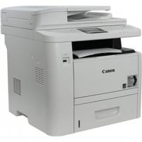 Spausdintuvas Canon Printer I−SENSYS MF418X Mono, Laser, Multifunctional, A4, Wi-Fi, White