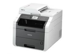 Spausdintuvas daugiafunkcinis įrenginys Brother MFC-9140CDN Daugiafunkciniai spausdintuvai
