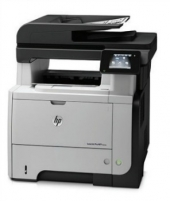Multifunctional device HP LaserJet Pro 500 M521dn MFP Multifunction printers