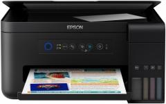 Spausdintuvas EPSON EcoTank ITS printer L4150 Vairākfunkciju printeri