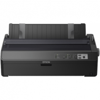 Spausdintuvas Epson FX-2190II Mono, Impact dot matrix, Dot Matrix Printer, Black Dot matrix printers