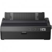 Spausdintuvas Epson FX-2190II Mono, Impact dot matrix, Dot Matrix Printer, Black Punktmatricas printeri