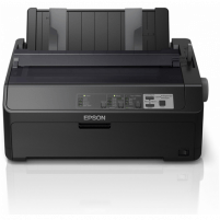 Printer Epson Impact Printer FX-890II Black, 9-pin, serial impact dot matrix, Matrix, Multifunction printers