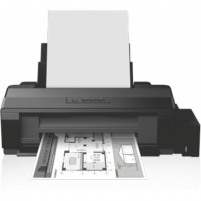 Spausdintuvas Epson L1300 ITS A3+ Colour Inkjet Photo Printer / 5760x1440dpi / Print: up to A3+ / Connectivity: USB Strūklprinteri