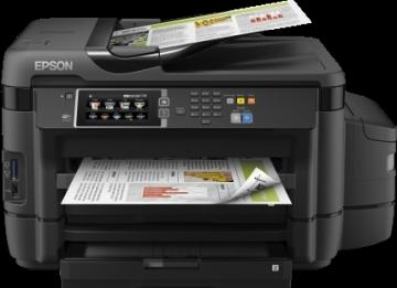 Spausdintuvas Epson L1455 Inkjet Printers Rašaliniai spausdintuvai