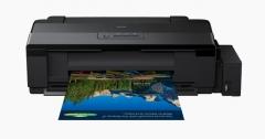 Spausdintuvas EPSON L1800 Inkjet A3+ printer Strūklprinteri