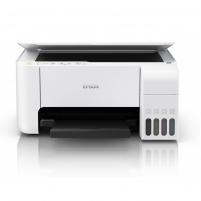 Spausdintuvas Epson L3156 White Inkjet printers