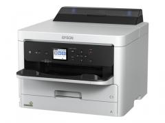 Spausdintuvas EPSON WorkForce Pro WF-C5290DW Strūklprinteri