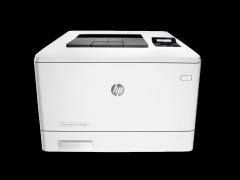 Spausdintuvas HP Color LaserJet Pro M452dn Laser printers