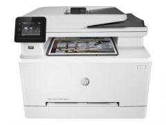 Spausdintuvas HP Color LaserJet Pro MFP M280nw