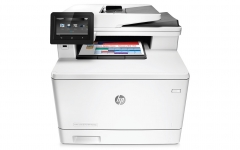 HP Color LaserJet Pro MFP M377dw Multifunction printers