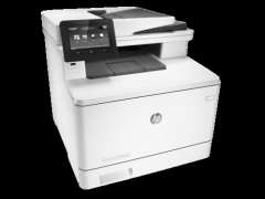 Printer HP Color LaserJet Pro MFP M477fdn Multifunction printers