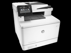 Printer HP Color LaserJet Pro MFP M477fnw Multifunction printers