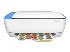 Spausdintuvas HP DeskJet 3639 All-in-One Printer