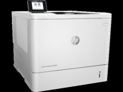 Spausdintuvas HP Enterprise M607n
