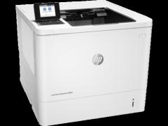 Spausdintuvas HP LaserJet Enterprise M609dn
