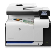 HP LaserJet Pro 500 color MFP M570dw Multifunction printers