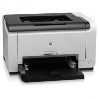 Spausdintuvas HP LaserJet Pro Color CP1025 Lazeriniai spausdintuvai
