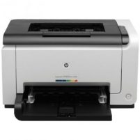 Spausdintuvas HP LaserJet Pro Color CP1025nw