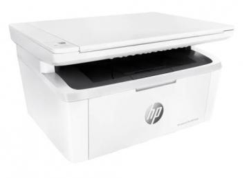 Spausdintuvas HP LaserJet Pro M28a MFP
