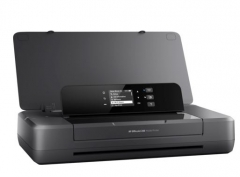 Spausdintuvas HP Officejet 200 Mobile Printer (DE) Inkjet printers