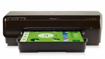 Spausdintuvas HP Officejet 7110 WF ePrinter (ML) Rašaliniai spausdintuvai