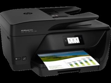 Printer HP Officejet Pro 6950 WiFi MFP