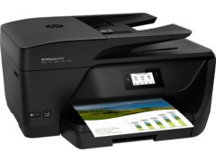 Printer HP Officejet Pro 6950 WiFi MFP