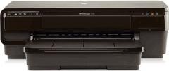 Spausdintuvas HP OfficejetPro 7110 [A3] WiFi
