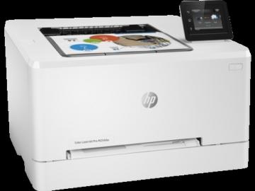 Spausdintuvas HP Pro 200 Color M254dw Lazeriniai spausdintuvai
