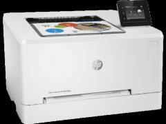 Spausdintuvas HP Pro 200 Color M254dw Laser printers