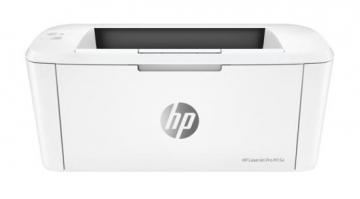 Spausdintuvas HP Pro M15a Laser printers
