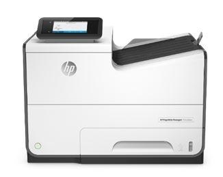 Spausdintuvas HP PW Managed Printer P55250dw Rašaliniai spausdintuvai