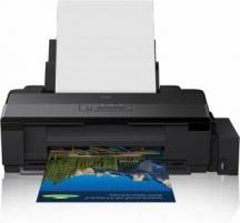 Spausdintuvas L1800 ITS Rašaliniai spausdintuvai