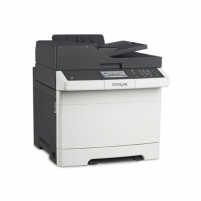 Printer Lexmark CX410de Multifunction Color Laser Printer