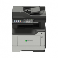 Printer Lexmark Monochrome Laser printer MB2442 adwe Mono, Laser, A4, Wi-Fi Multifunction printers