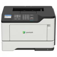 Spausdintuvas Lexmark MS521dn Mono, Monochrome Laser, Printer, A4, Grey/ black Daugiafunkciniai spausdintuvai