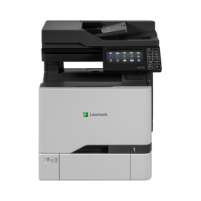 Spausdintuvas Lexmark Multifunction laser printer CX725dhe Colour, A4