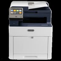 Printer Multifunctional device Xerox 6515V_DN Multifunction printers