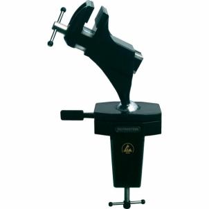 Spaustuvai Bernstein 9-205 ESD Vice SPANNFIX 9-205 ESD Jaw width:50 mm Span (clamping jaws):70 mm Skavas skavas