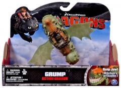 Spin Masters drakonas GRUMP Action Dragon 20064614 Žaislai berniukams