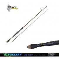 Spiningas AKARA ERION Jig Spin 10-30g 228 cm.