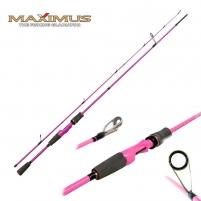 Spiningas MAXIMUS Escape 5-20 g., 210 cm