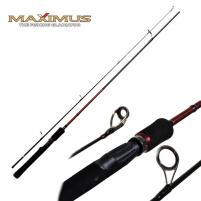 Spiningas MAXIMUS Winner 5-25 g., 270 cm