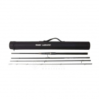 Spiningas Rovex Lure Pro Quad 3.0 M 30-60G Spiningai