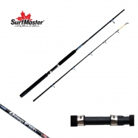 Spiningas SURF MASTER Deep Fish 50-200g 2.4m