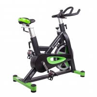 Spiningo dviratis inSPORTline Airin