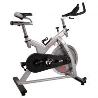 Spiningo dviratis inSPORTline Epsilon PRO Velosipēdi-dažādus trenažierus
